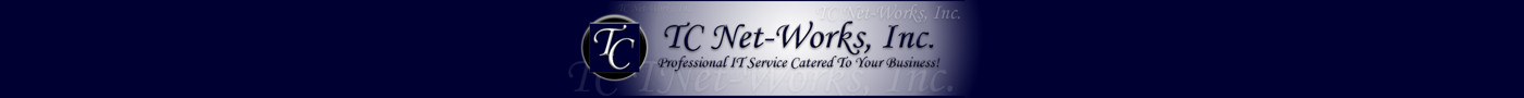 TC Net-Works, Inc.
