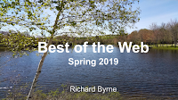 Best of the Web – The TLA Edition