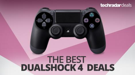 Updated: The best DualShock 4 deals in July 2016: find a cheap PS4 controller