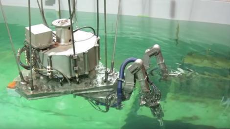 The robots of Fukushima have 'died'
