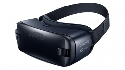 Gear VR photo leak