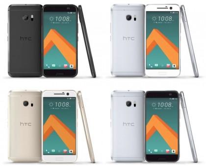 HTC 10 - LEAK