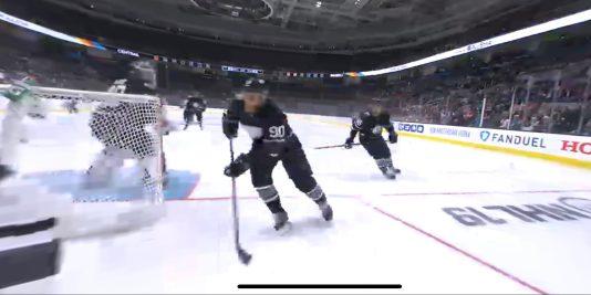 NextVR on ice.