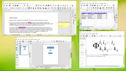 Download LibreOffice free