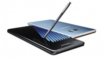 Note 7 photo leak
