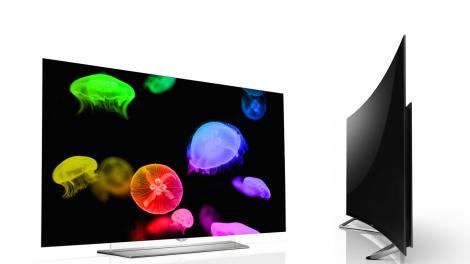 Could OLED TVs finally be about to take over from LCD?