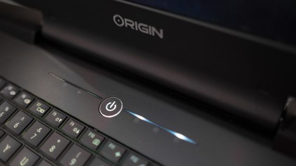 Origin EON17-SLX review