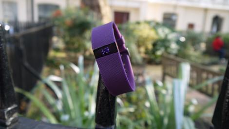 Review: Updated: Fitbit Charge HR