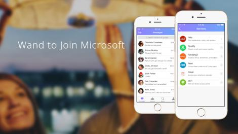 Microsoft waves magic Wand to make chat bots better
