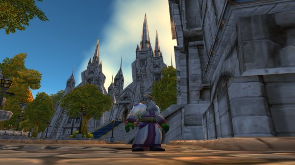 World of Warcraft: Classic.