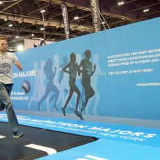These smart insoles might be the missing link to running faster