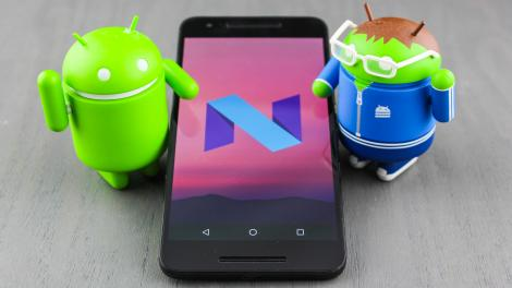 Updated: Android Nougat release date: when you'll get it and everything you need to know