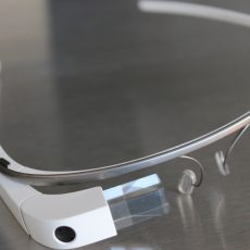 Does a leaked report point to Apple's augmented reality glasses?