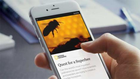 The latest Facebook News Feed tweak targets clickbait