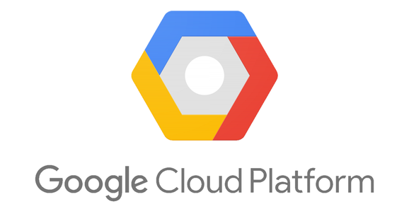 Google Cloud Platform GCP logo