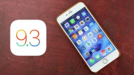UPDATED: iOS 9.3: What features are in the new iPhone and iPad update?