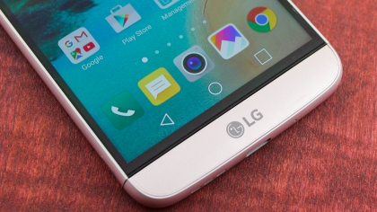 Android Nougat update for LG G5 when can I get it
