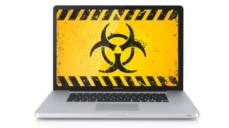Latest strain of Mac malware is a particularly nasty critter