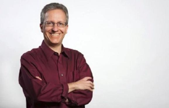 Mike Verdu has resigned as senior vice president at EA Mobile.