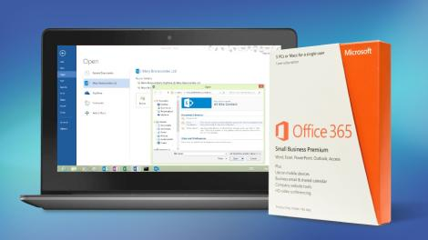 Office 365 gets a load of fresh features across Windows, Mac and mobile