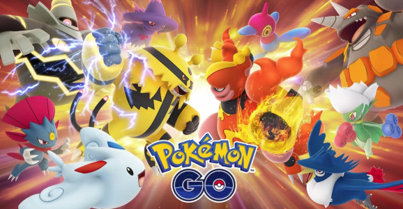 Pokémon Go is adding Trainer Battles for player-versus-player combat.