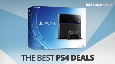 Updated: The best PS4 deals in May 2016