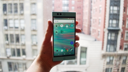 Android Nougat update for Nextbit Robin when can I get it