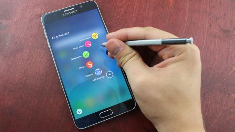 Updated: Samsung Galaxy Note 6 release date, news and rumors