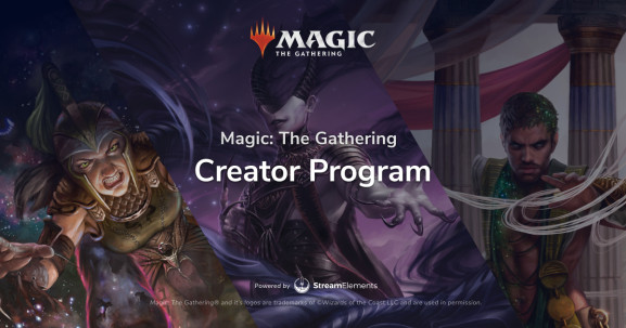 SteamElements is helping Wizards of the Coast deal with influencers.